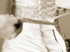 lacing-the-wedding-gown