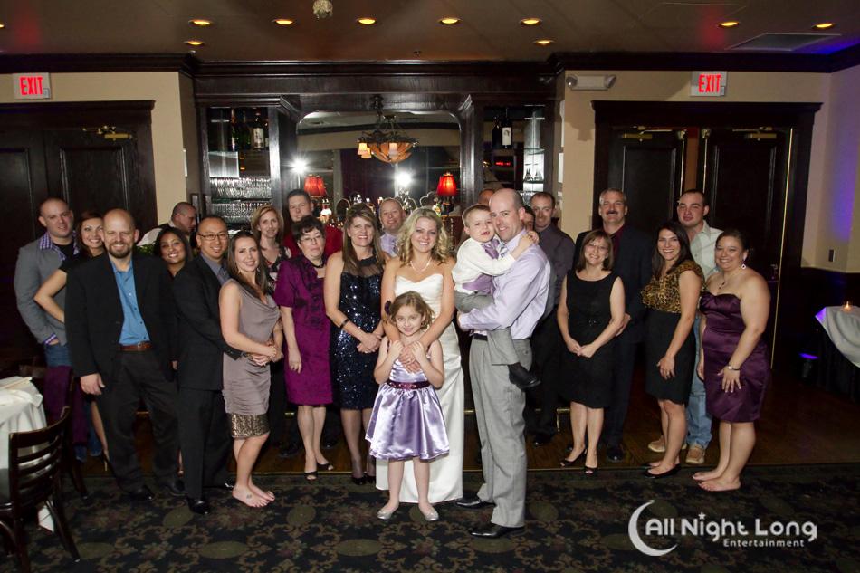 Las Vegas Wedding Reception All Night Long Photo Video Blog