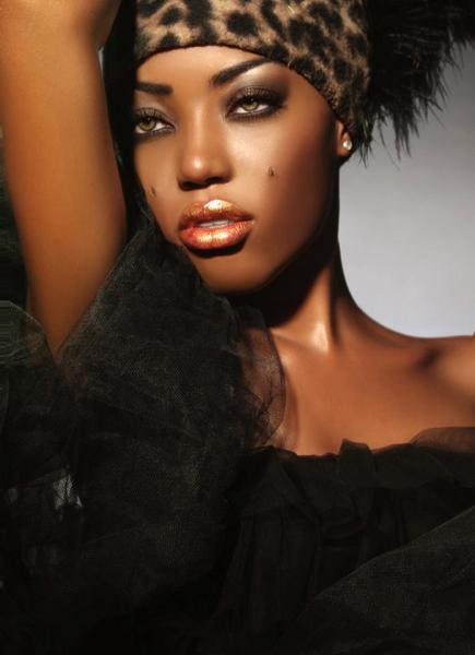 female models Black